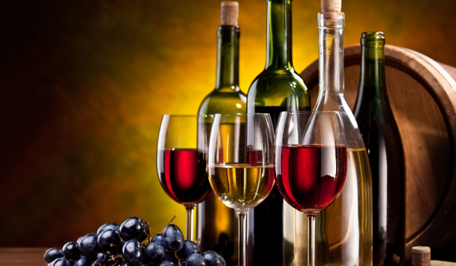 Victorian wineries