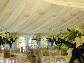 marquee hire Brisbane