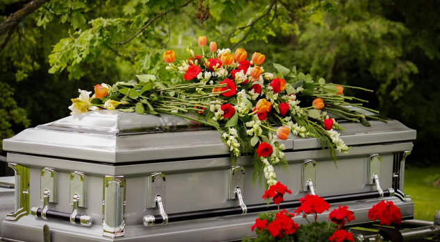 funeral costs Central Coast