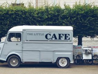 mobile food van Gold Coast