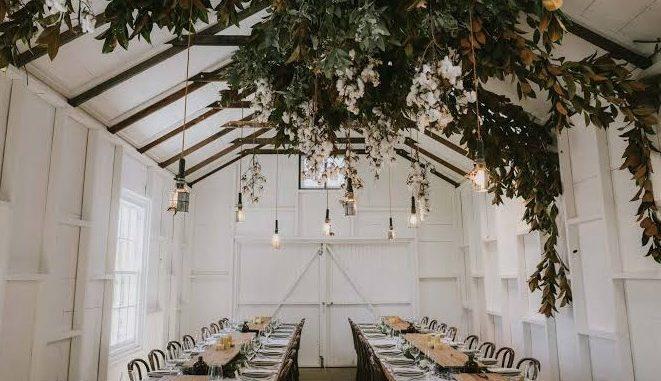 Trentham Estate Weddings