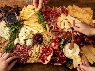 food platters gold coast