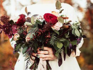 Burleigh flowers