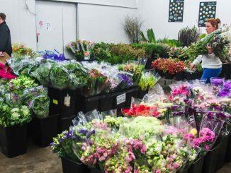 Floristry Course Gold Coast