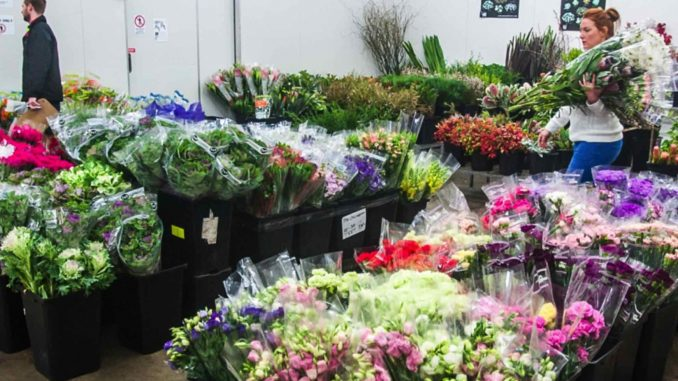 Floristry Course Gold Coast