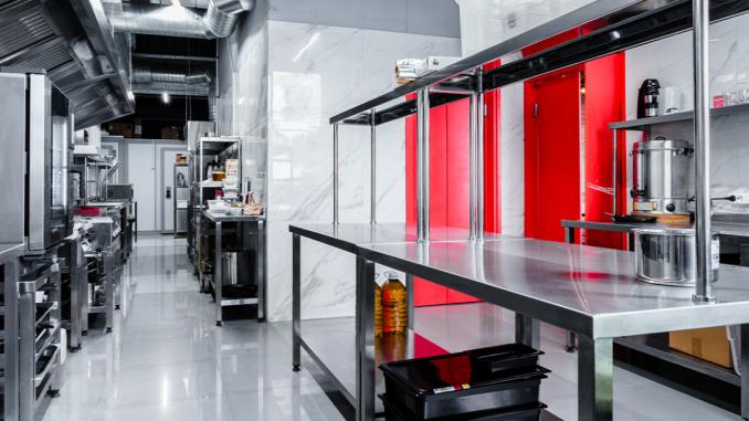 commercial kitchen equipment Brisbane